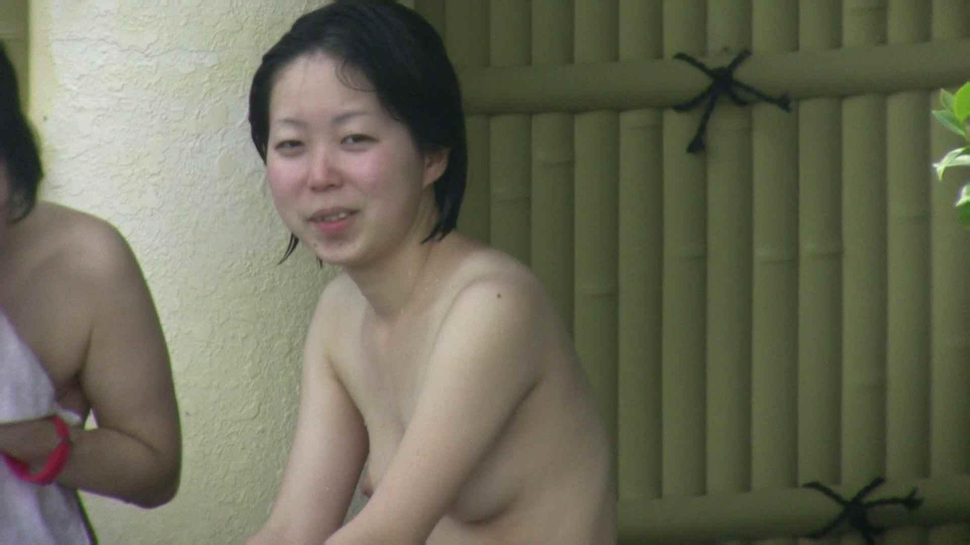 Aquaな露天風呂Vol.06【VIP】 盗撮  113PICs 102