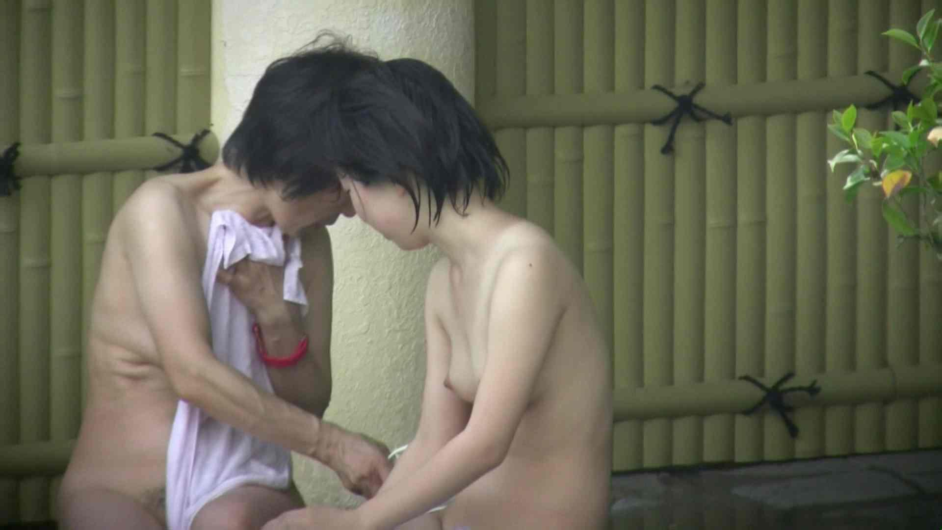 Aquaな露天風呂Vol.06【VIP】 盗撮  113PICs 111
