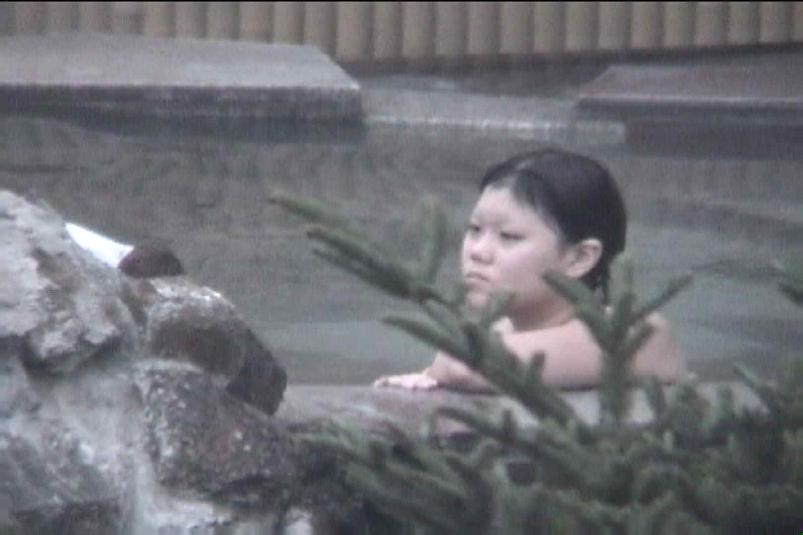 Aquaな露天風呂Vol.09 盗撮 | OLエロ画像  72PICs 1