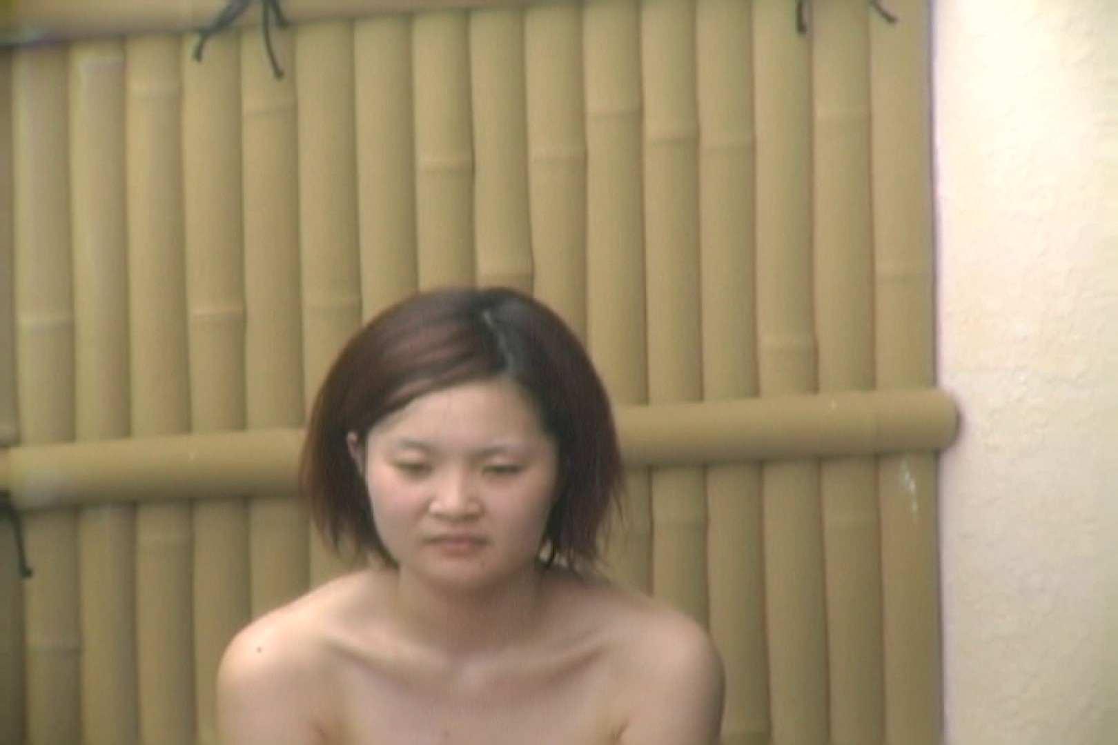 Aquaな露天風呂Vol.11【VIP】 OLエロ画像 覗き性交動画流出 85PICs 29