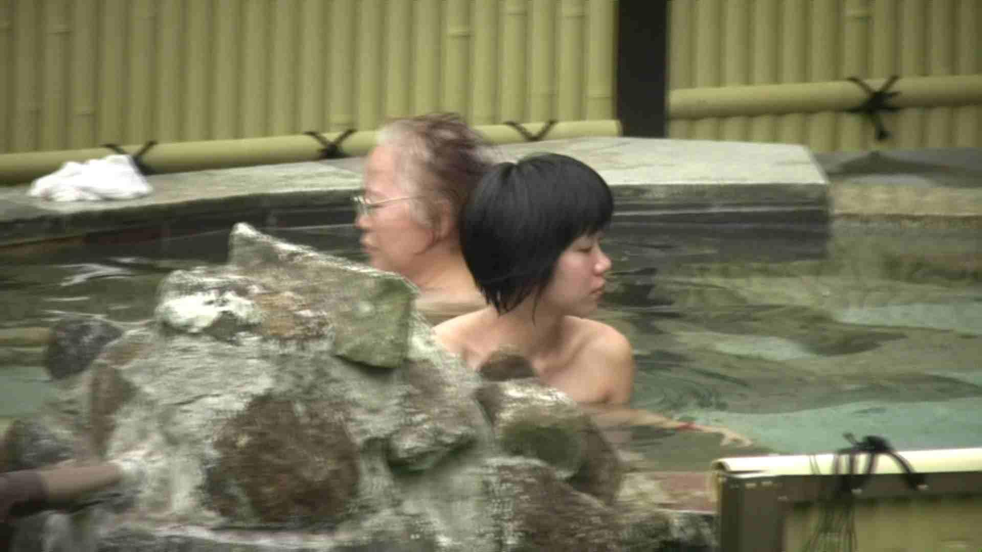 Aquaな露天風呂Vol.37【VIP】 露天   OLエロ画像  97PICs 22