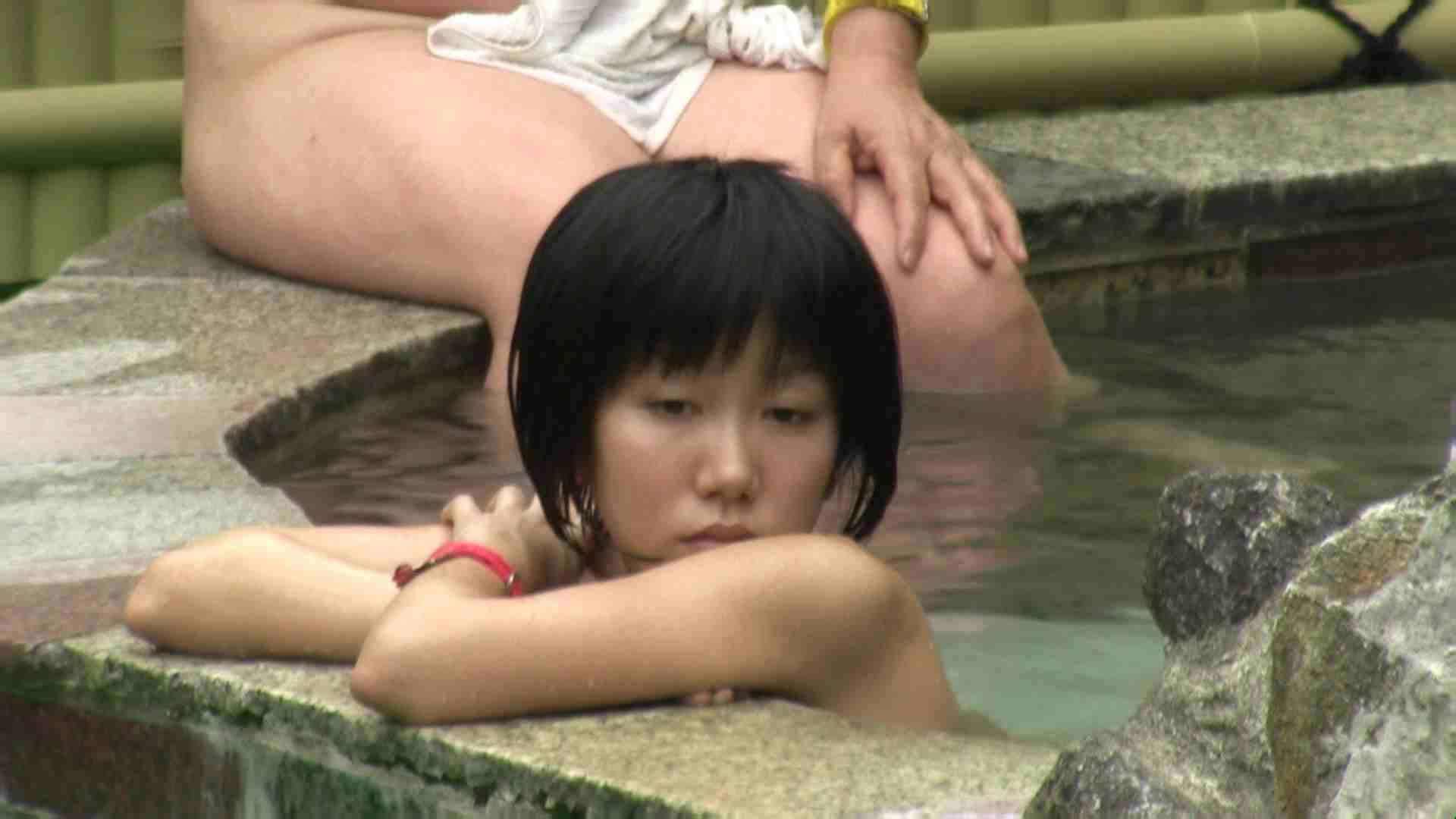 Aquaな露天風呂Vol.37【VIP】 盗撮 濡れ場動画紹介 97PICs 35