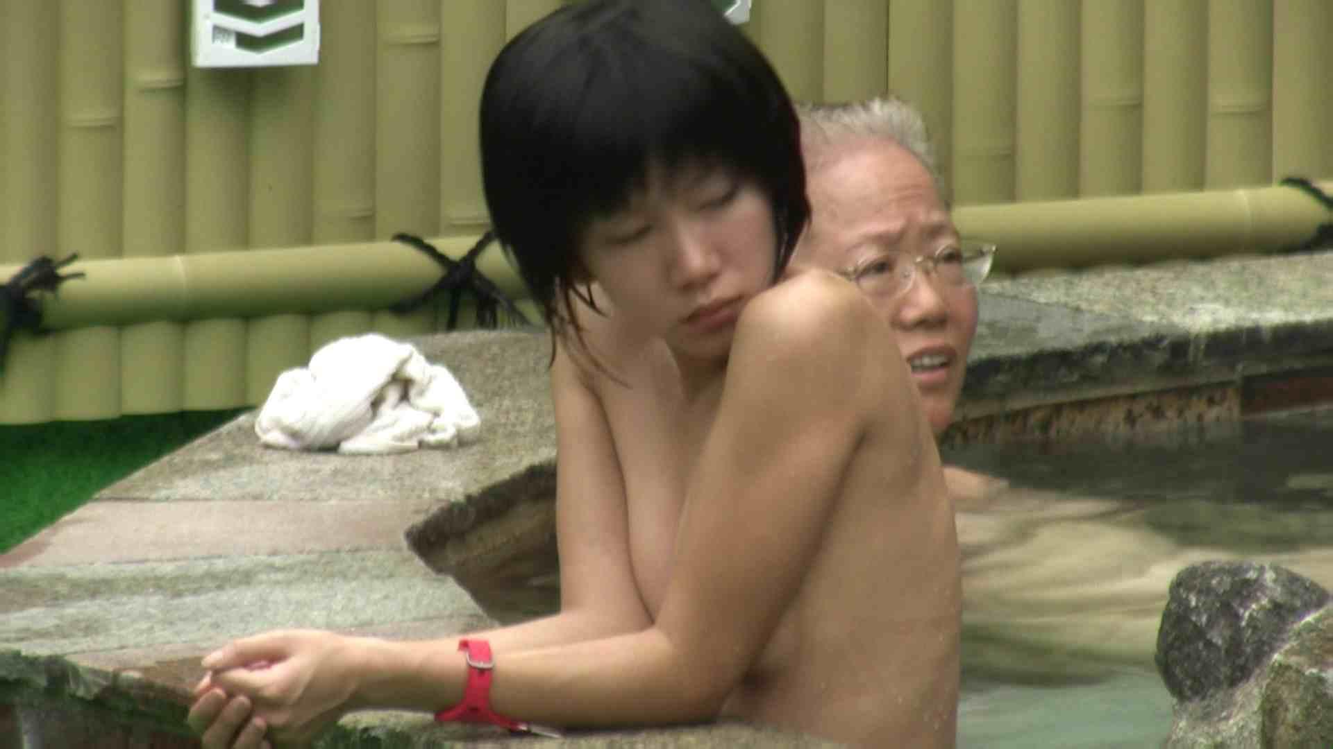 Aquaな露天風呂Vol.37【VIP】 露天   OLエロ画像  97PICs 70