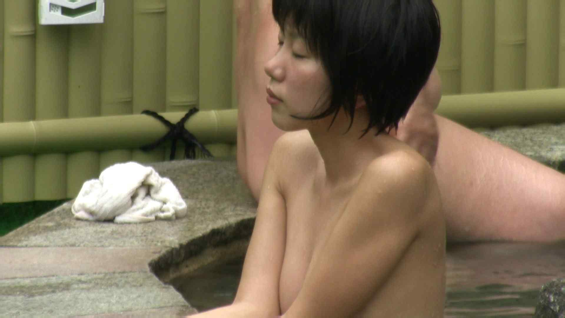 Aquaな露天風呂Vol.37【VIP】 露天  97PICs 78