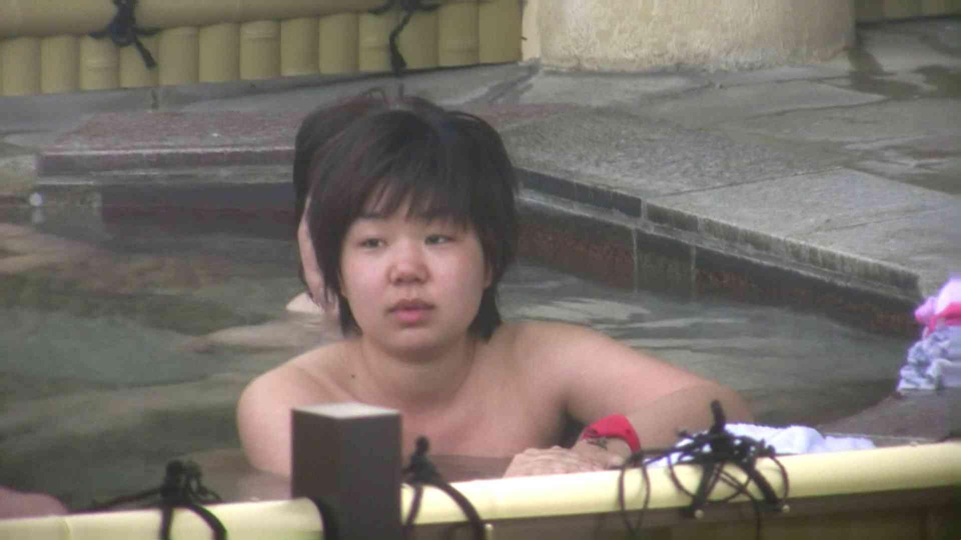 Aquaな露天風呂Vol.53【VIP限定】 OLエロ画像 盗撮おめこ無修正動画無料 54PICs 2