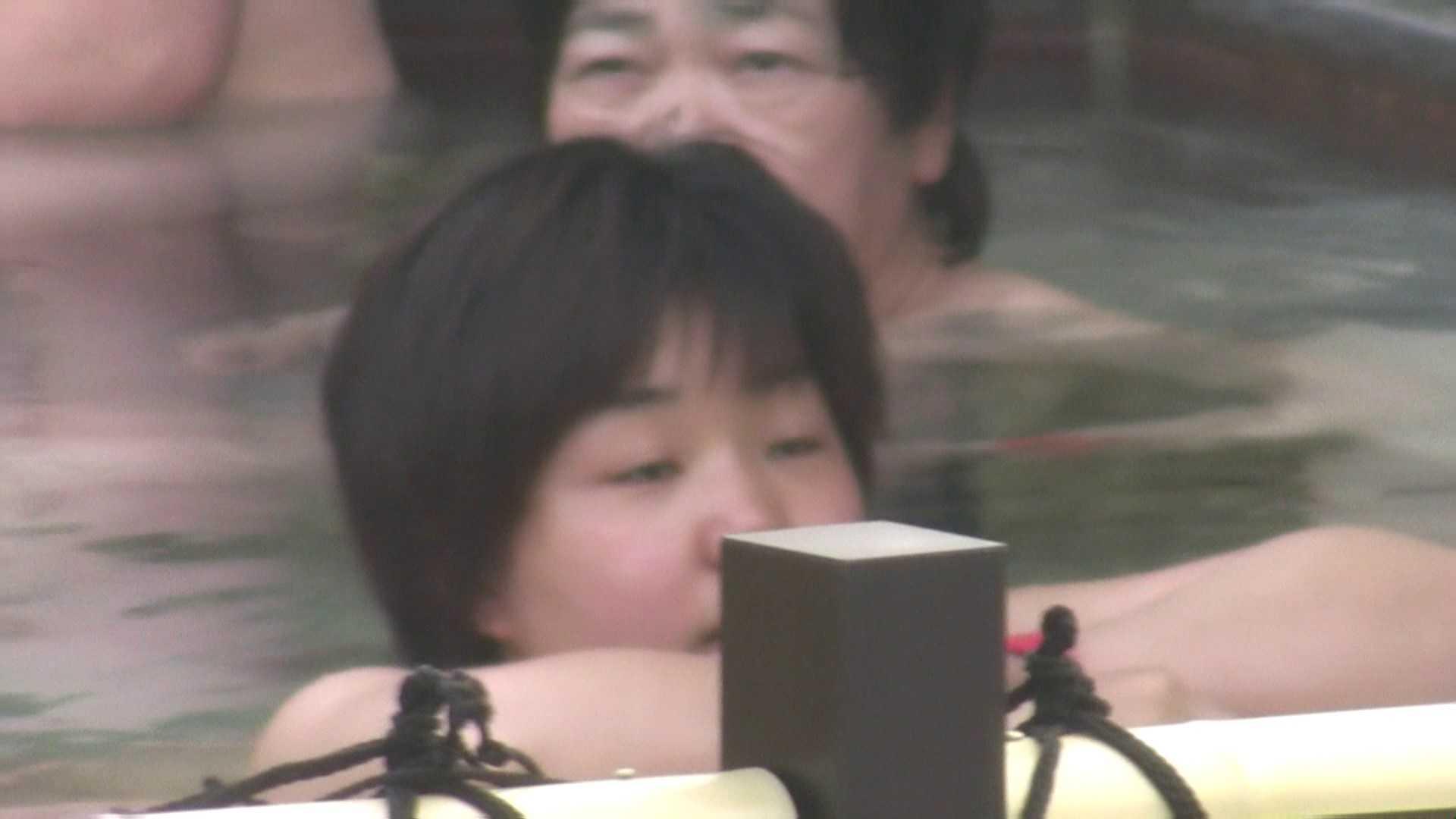 Aquaな露天風呂Vol.53【VIP限定】 OLエロ画像 盗撮おめこ無修正動画無料 54PICs 23