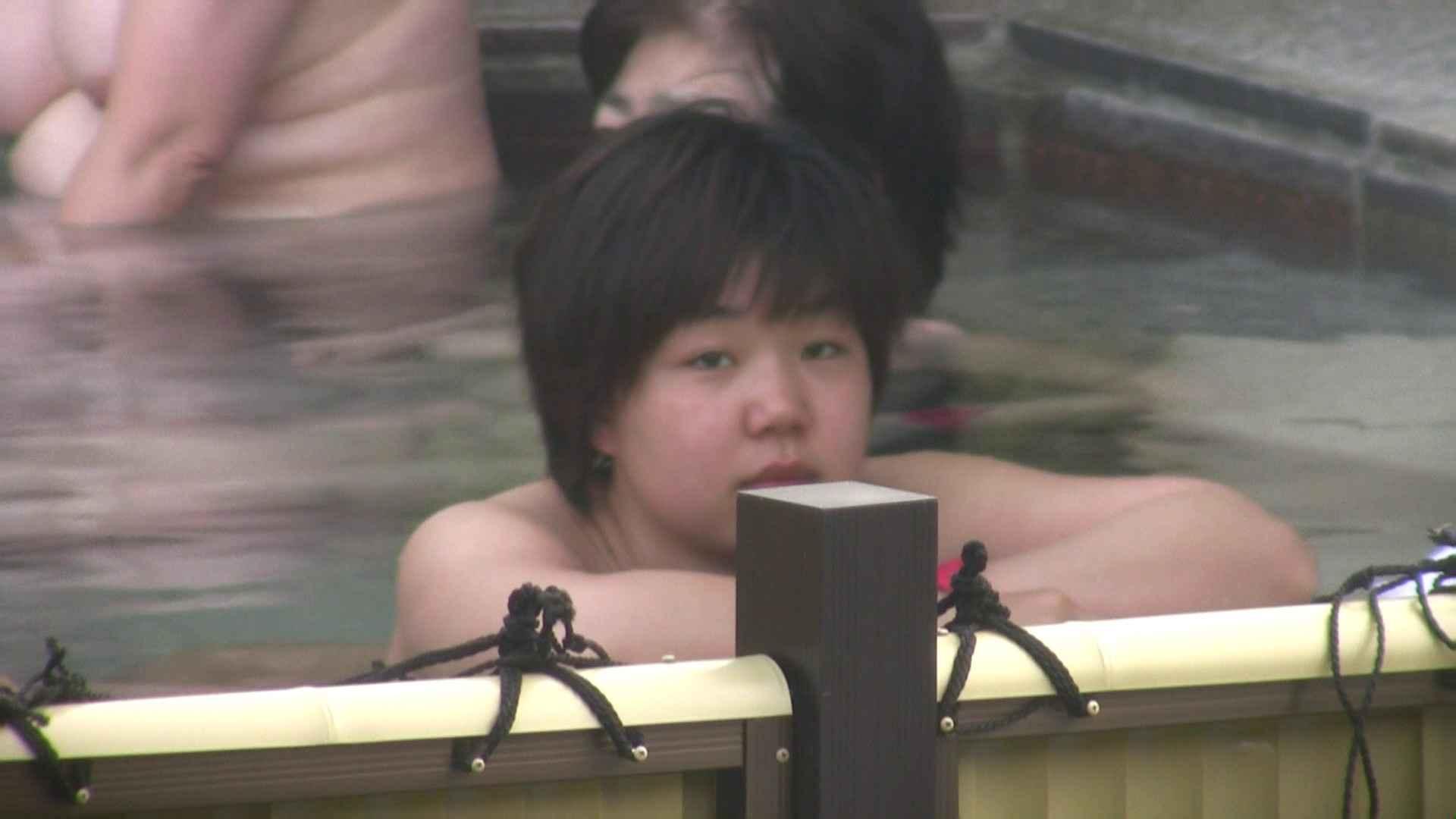Aquaな露天風呂Vol.53【VIP限定】 OLエロ画像 盗撮おめこ無修正動画無料 54PICs 32
