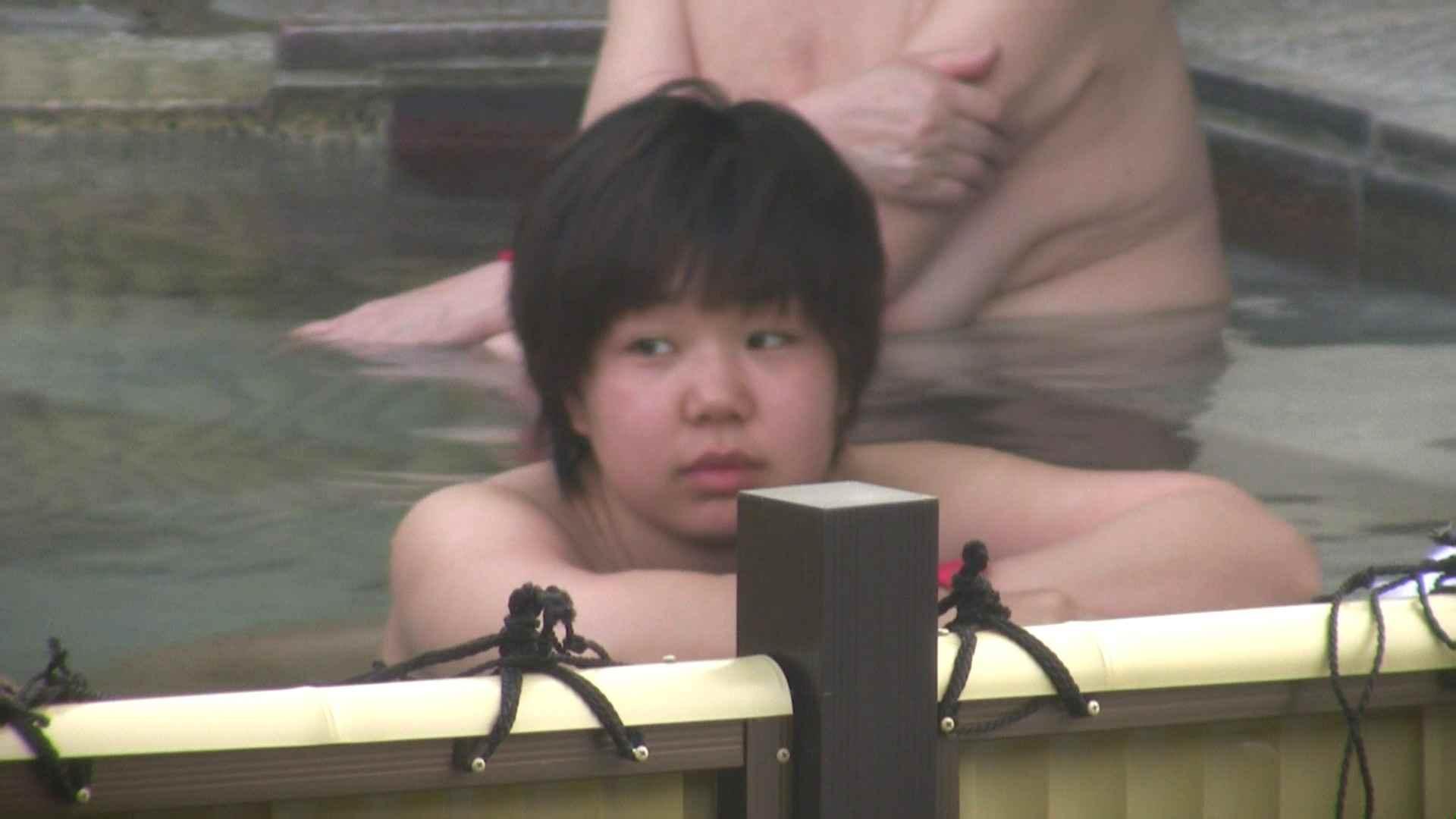 Aquaな露天風呂Vol.53【VIP限定】 OLエロ画像 盗撮おめこ無修正動画無料 54PICs 38