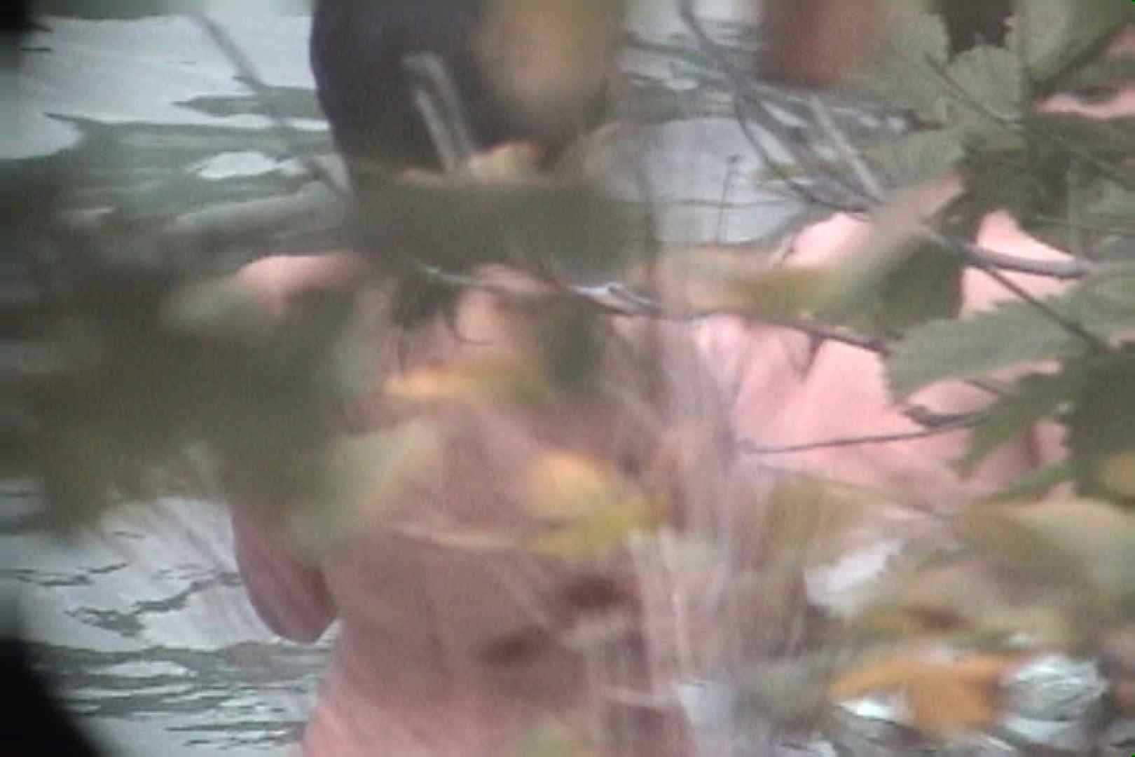 Aquaな露天風呂Vol.71【VIP限定】 OLエロ画像 覗きオメコ動画キャプチャ 68PICs 23