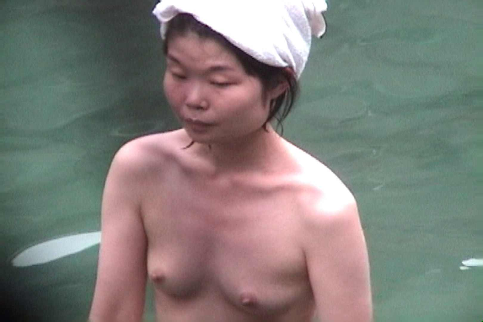 Aquaな露天風呂Vol.71【VIP限定】 OLエロ画像 覗きオメコ動画キャプチャ 68PICs 26