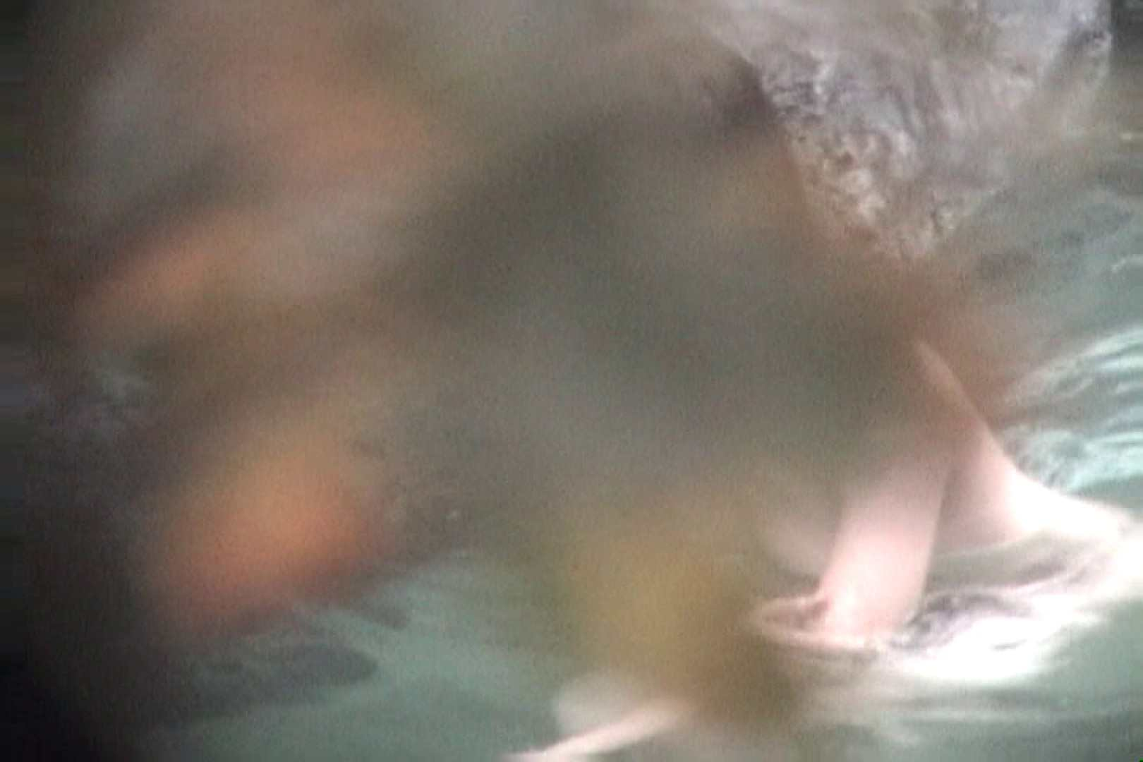 Aquaな露天風呂Vol.71【VIP限定】 OLエロ画像 覗きオメコ動画キャプチャ 68PICs 41