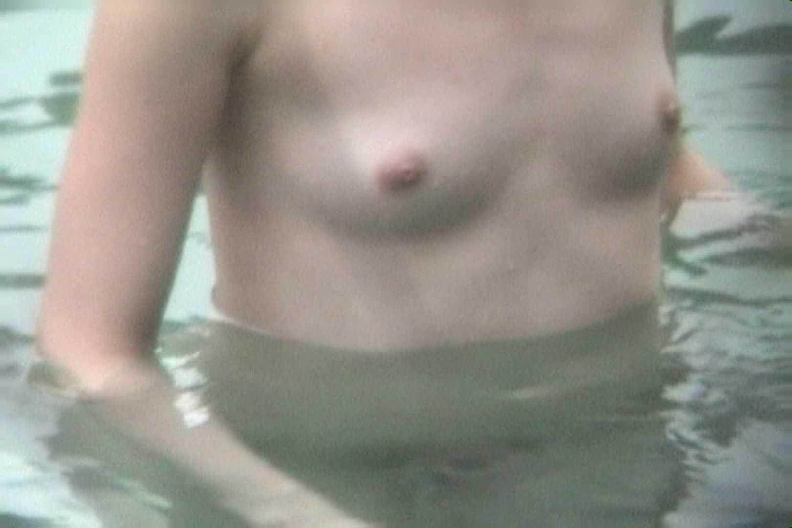 Aquaな露天風呂Vol.71【VIP限定】 OLエロ画像 覗きオメコ動画キャプチャ 68PICs 53
