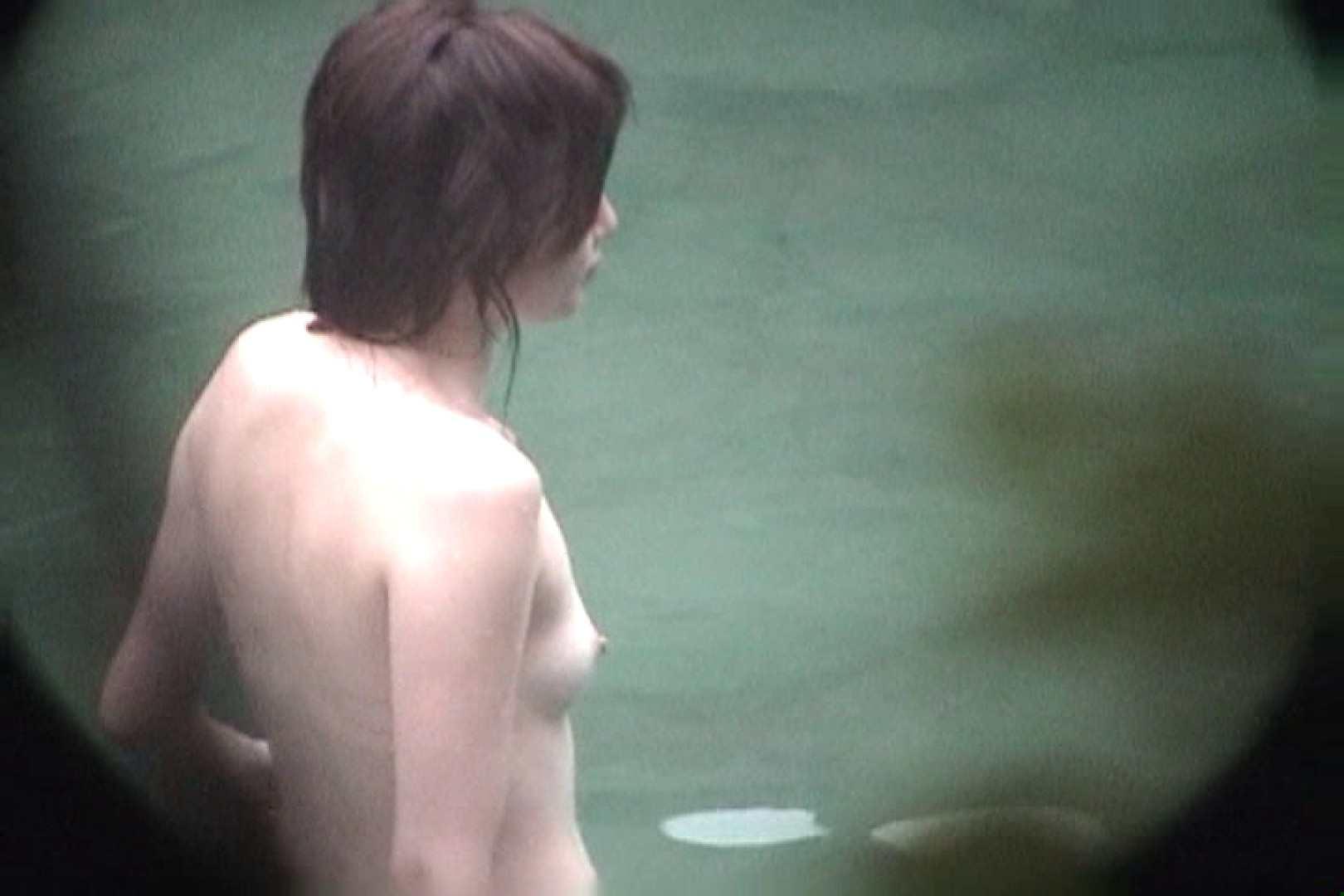 Aquaな露天風呂Vol.71【VIP限定】 OLエロ画像 覗きオメコ動画キャプチャ 68PICs 62