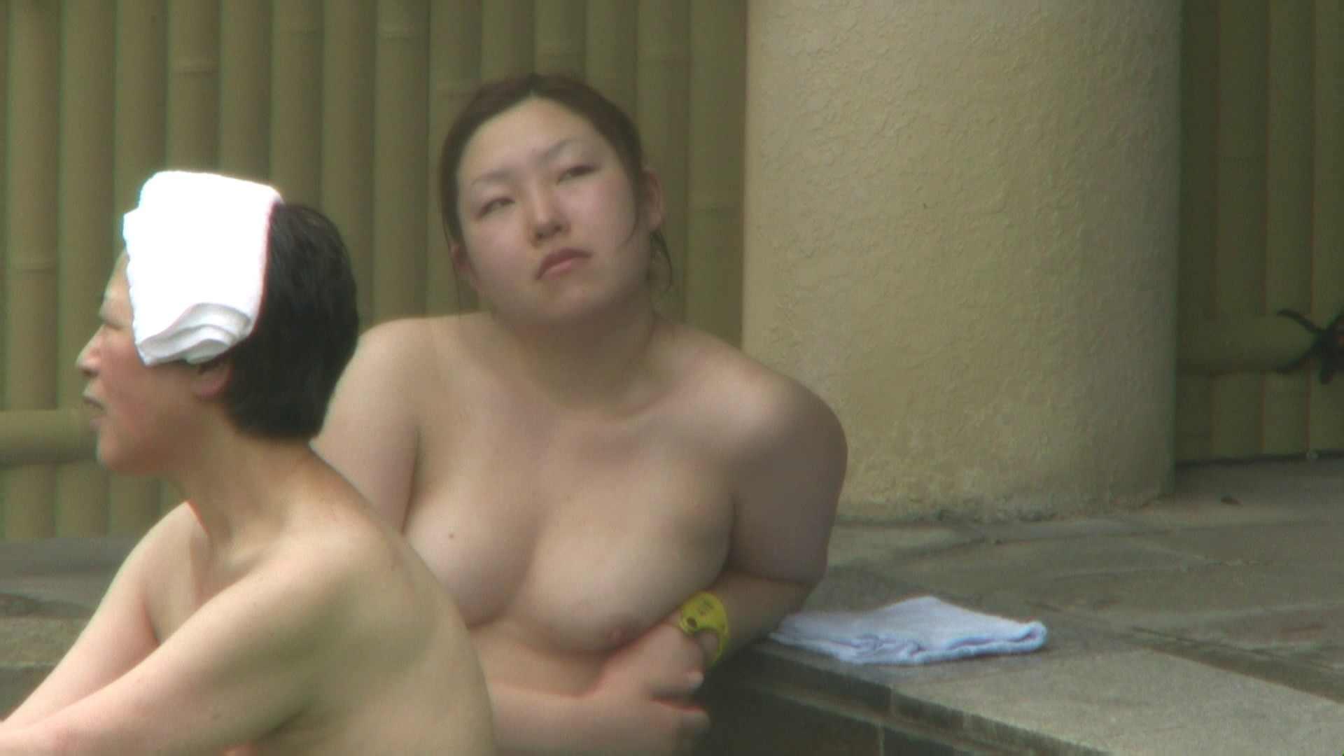 Aquaな露天風呂Vol.72【VIP限定】 盗撮 濡れ場動画紹介 25PICs 8
