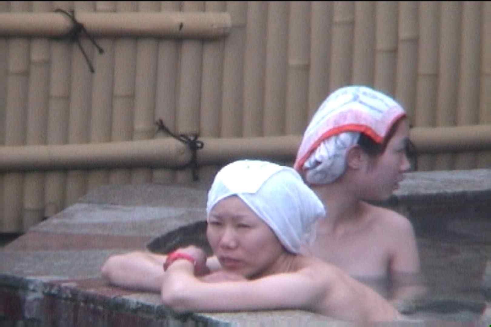 Aquaな露天風呂Vol.91【VIP限定】 OLエロ画像  104PICs 18