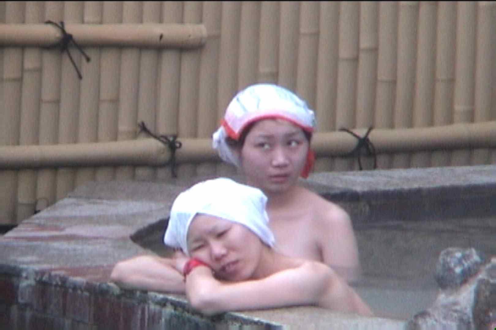 Aquaな露天風呂Vol.91【VIP限定】 OLエロ画像  104PICs 27