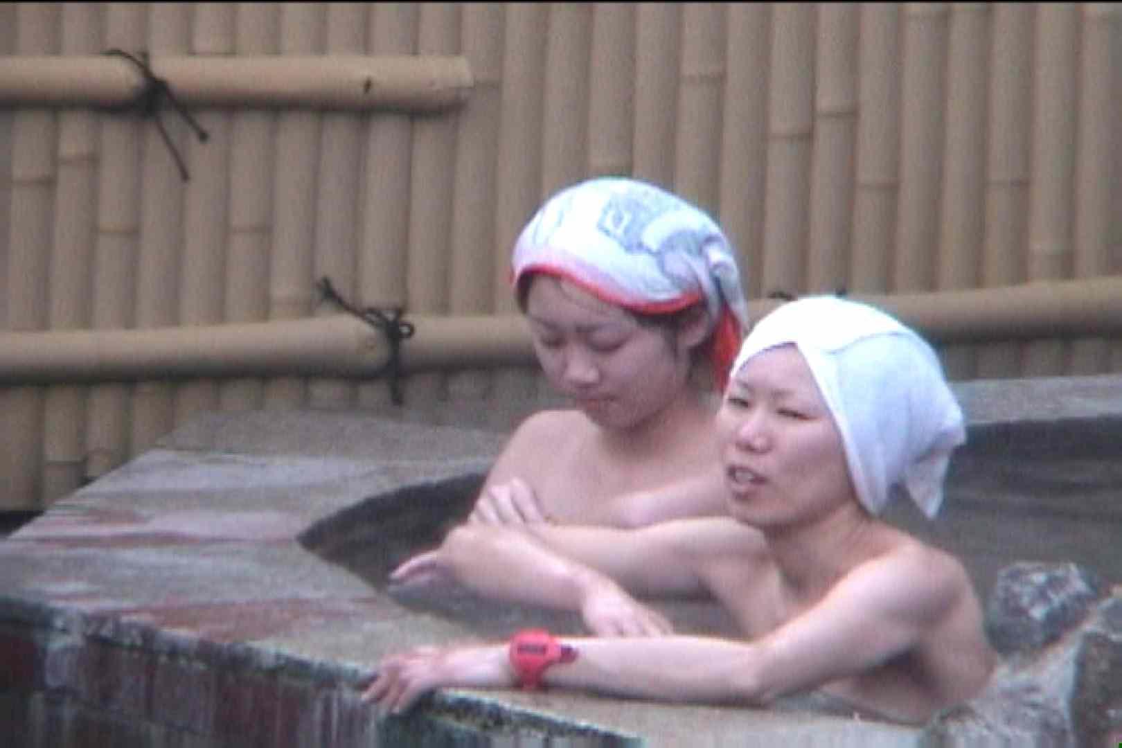 Aquaな露天風呂Vol.91【VIP限定】 OLエロ画像 | 露天  104PICs 40