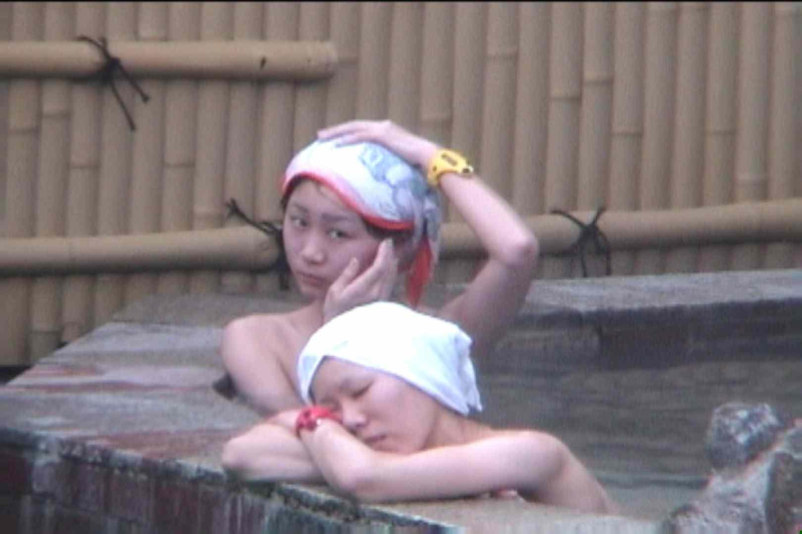 Aquaな露天風呂Vol.91【VIP限定】 OLエロ画像  104PICs 51