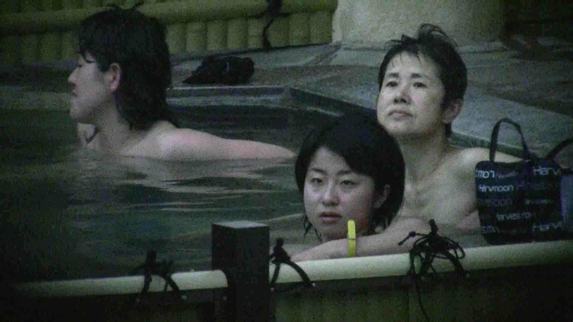 Aquaな露天風呂Vol.112 OLエロ画像  26PICs 9