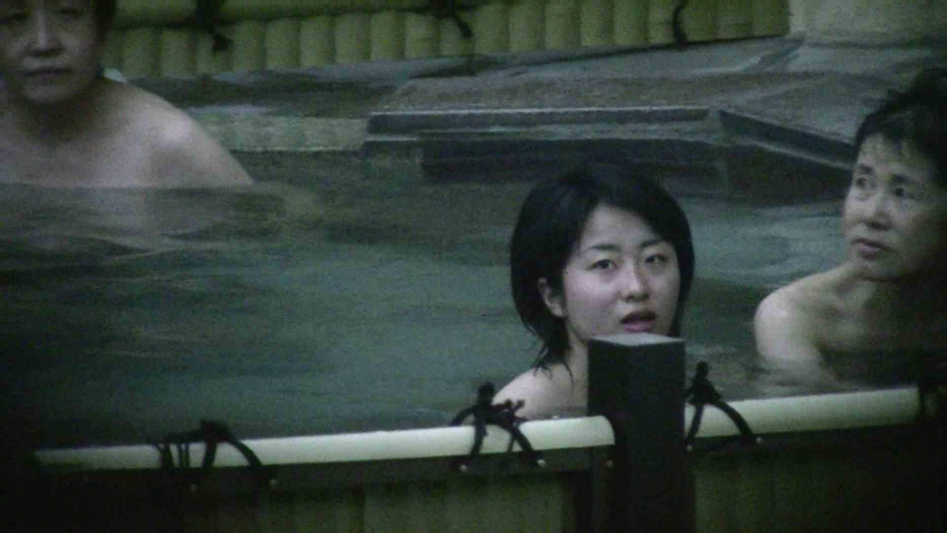 Aquaな露天風呂Vol.112 OLエロ画像  26PICs 12