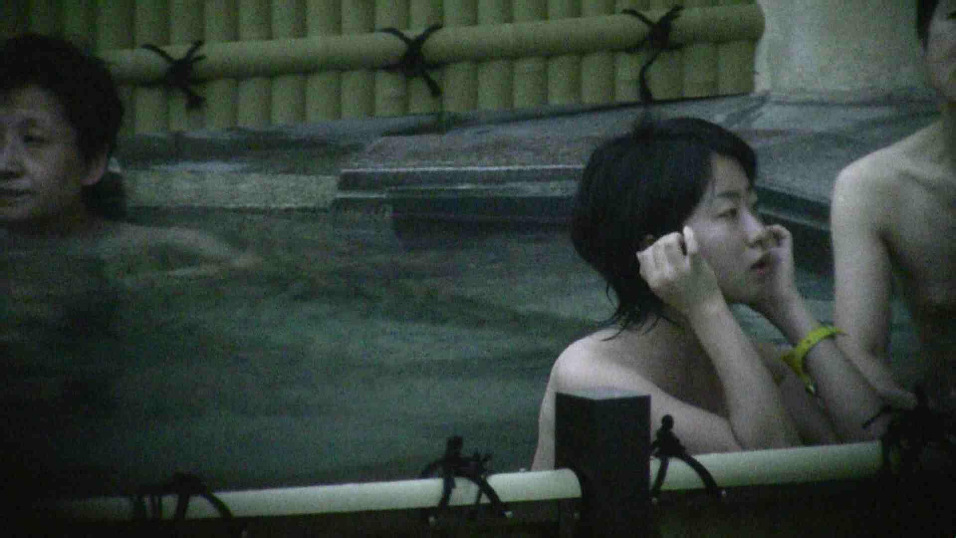 Aquaな露天風呂Vol.112 OLエロ画像 | 露天  26PICs 19