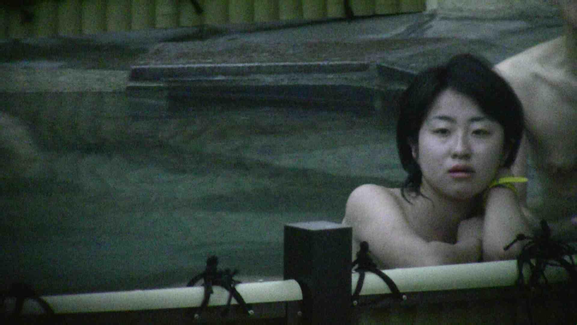 Aquaな露天風呂Vol.112 OLエロ画像  26PICs 21