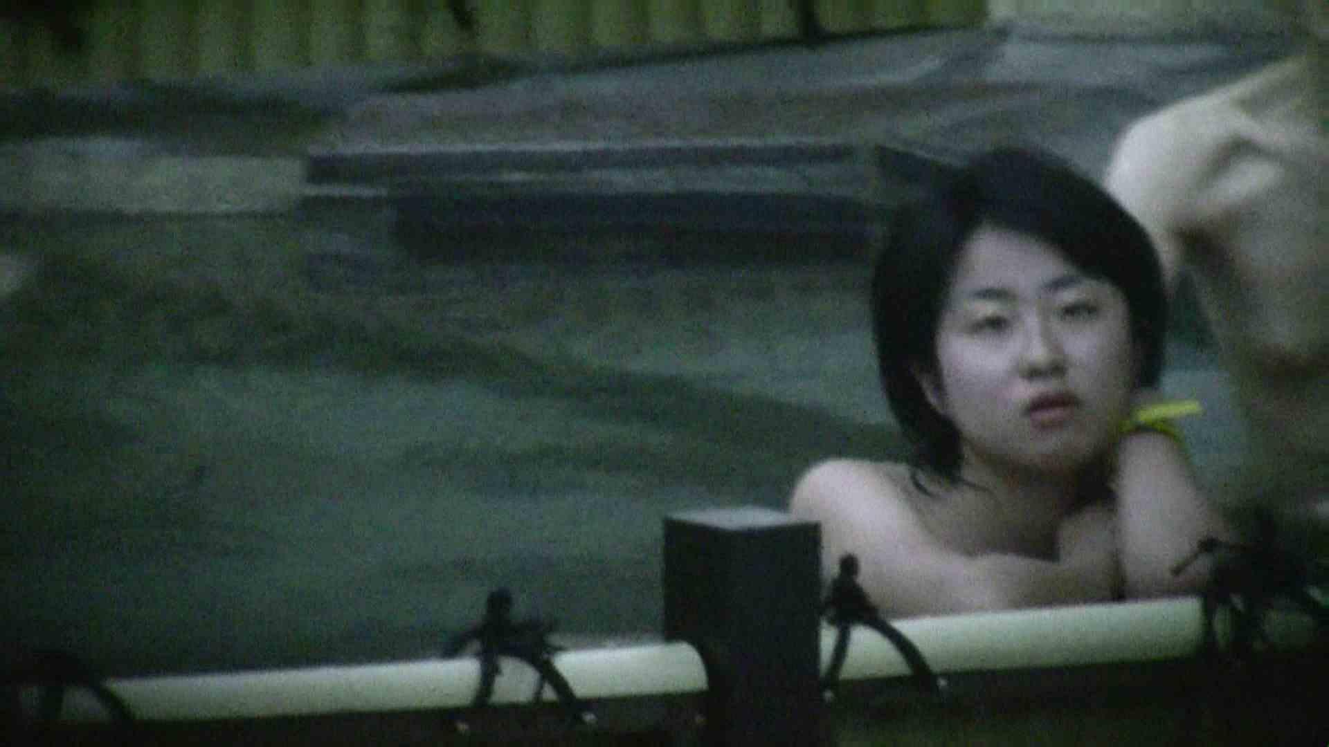 Aquaな露天風呂Vol.112 OLエロ画像 | 露天  26PICs 22
