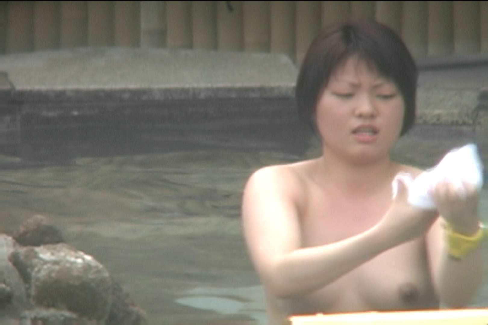 Aquaな露天風呂Vol.141 盗撮   OLエロ画像  22PICs 16