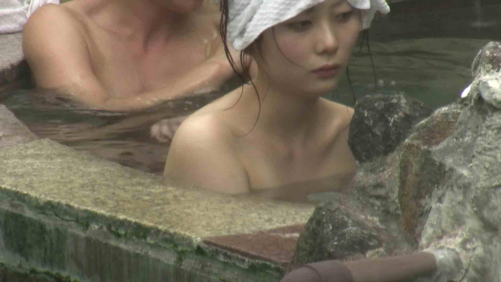 Aquaな露天風呂Vol.147 OLエロ画像  84PICs 3