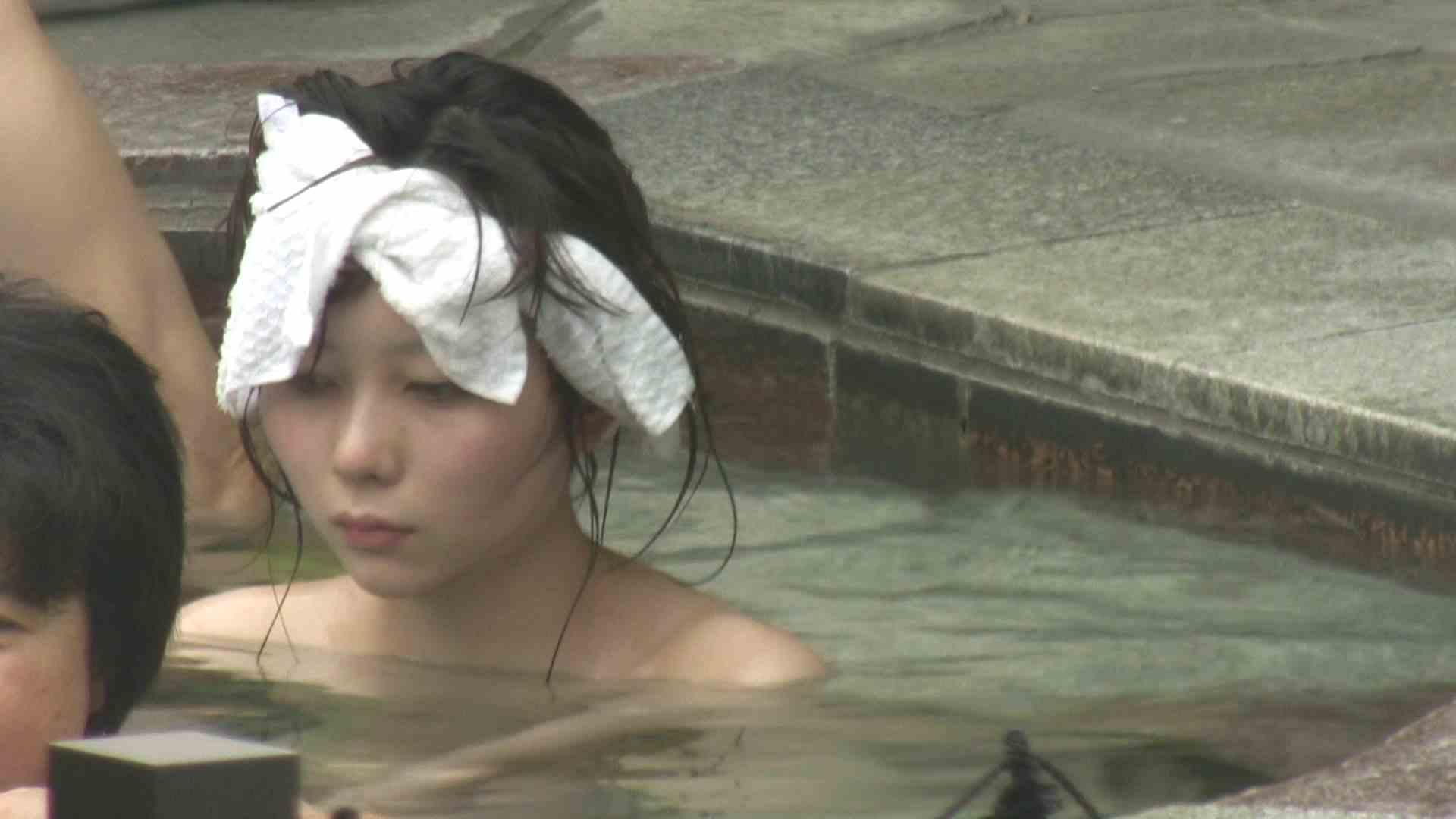 Aquaな露天風呂Vol.147 OLエロ画像 | 露天  84PICs 13