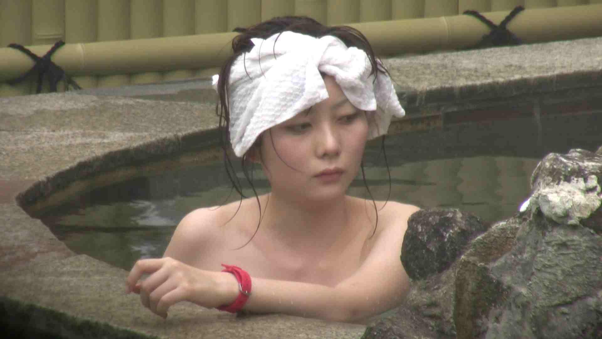 Aquaな露天風呂Vol.147 OLエロ画像 | 露天  84PICs 28