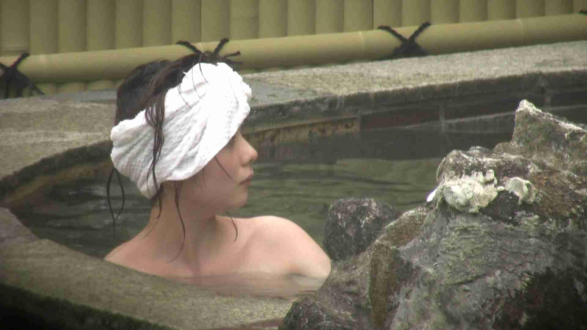 Aquaな露天風呂Vol.147 盗撮 セックス無修正動画無料 84PICs 32
