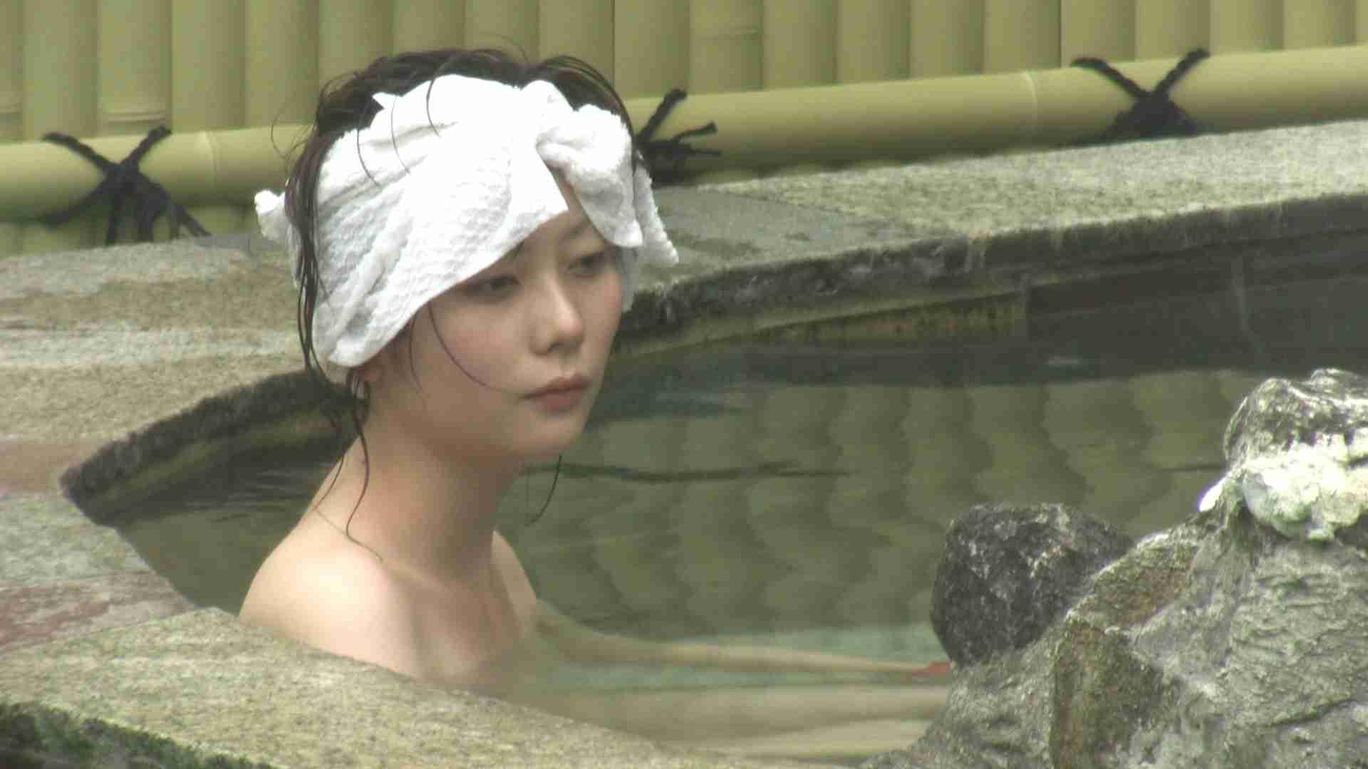 Aquaな露天風呂Vol.147 盗撮 セックス無修正動画無料 84PICs 44