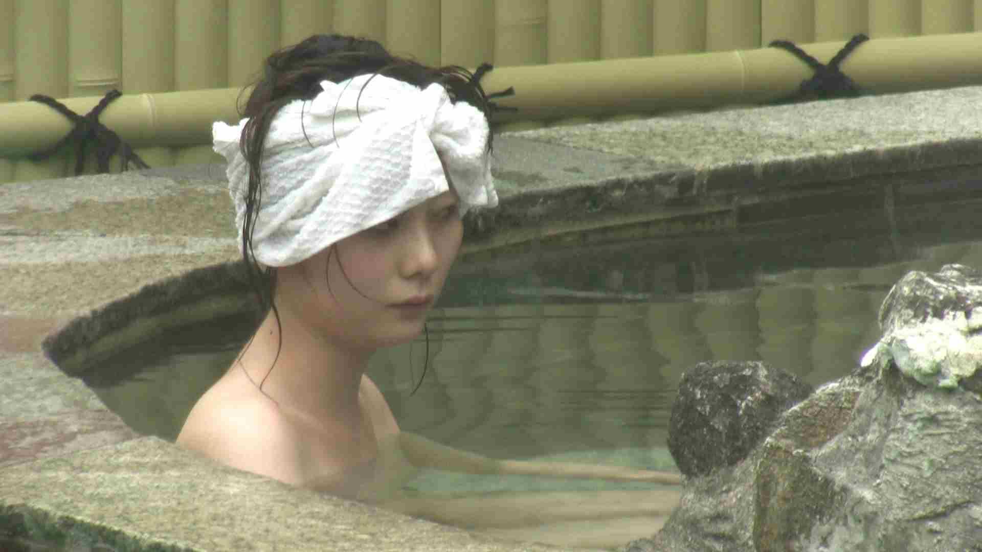 Aquaな露天風呂Vol.147 盗撮 セックス無修正動画無料 84PICs 47