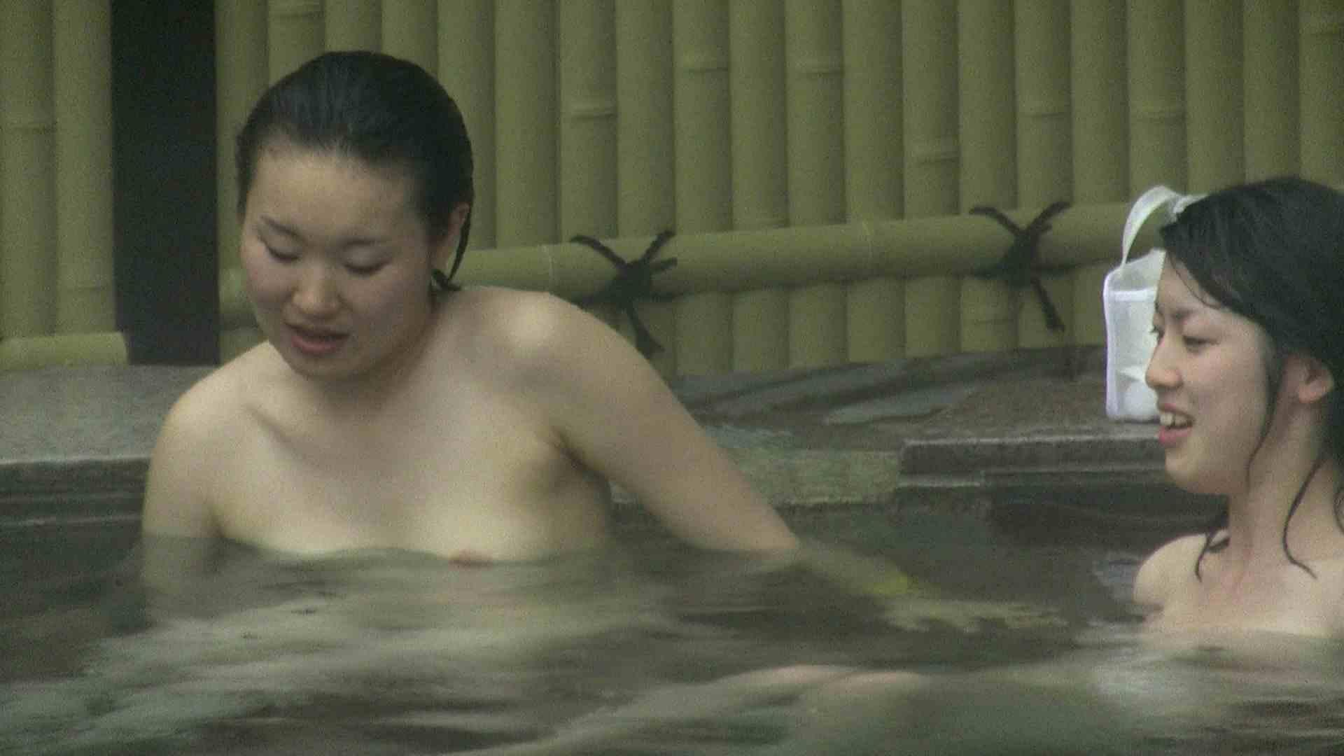 Aquaな露天風呂Vol.171 OLエロ画像 盗撮戯れ無修正画像 108PICs 29