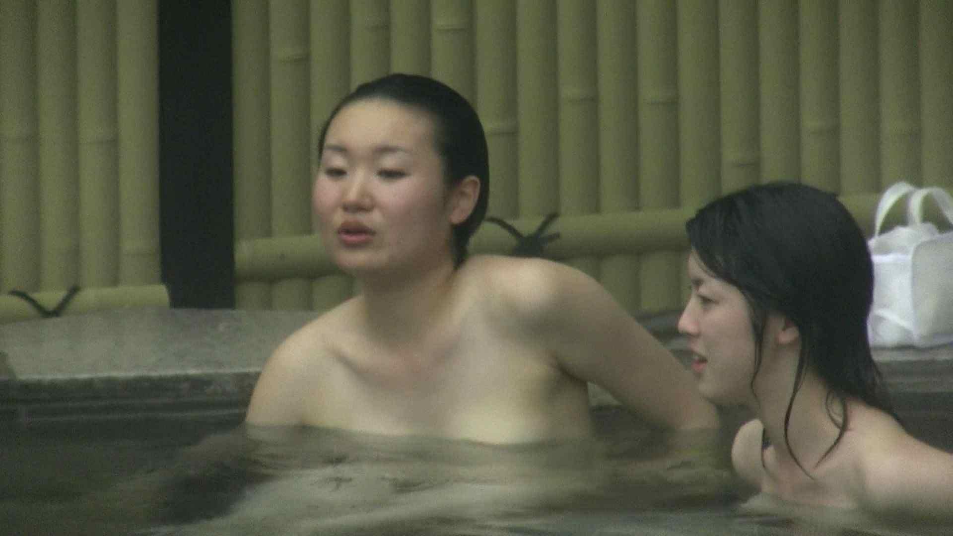 Aquaな露天風呂Vol.171 OLエロ画像 盗撮戯れ無修正画像 108PICs 32