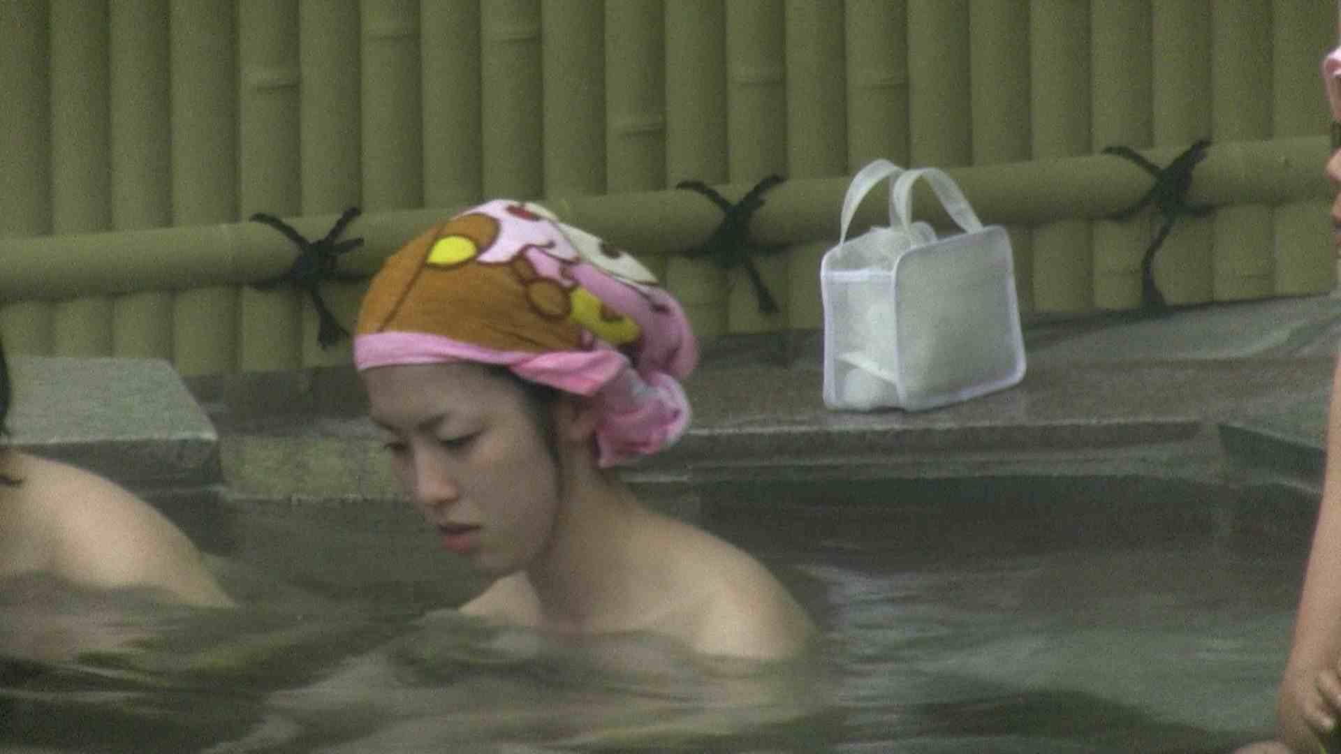 Aquaな露天風呂Vol.171 露天   盗撮  108PICs 49