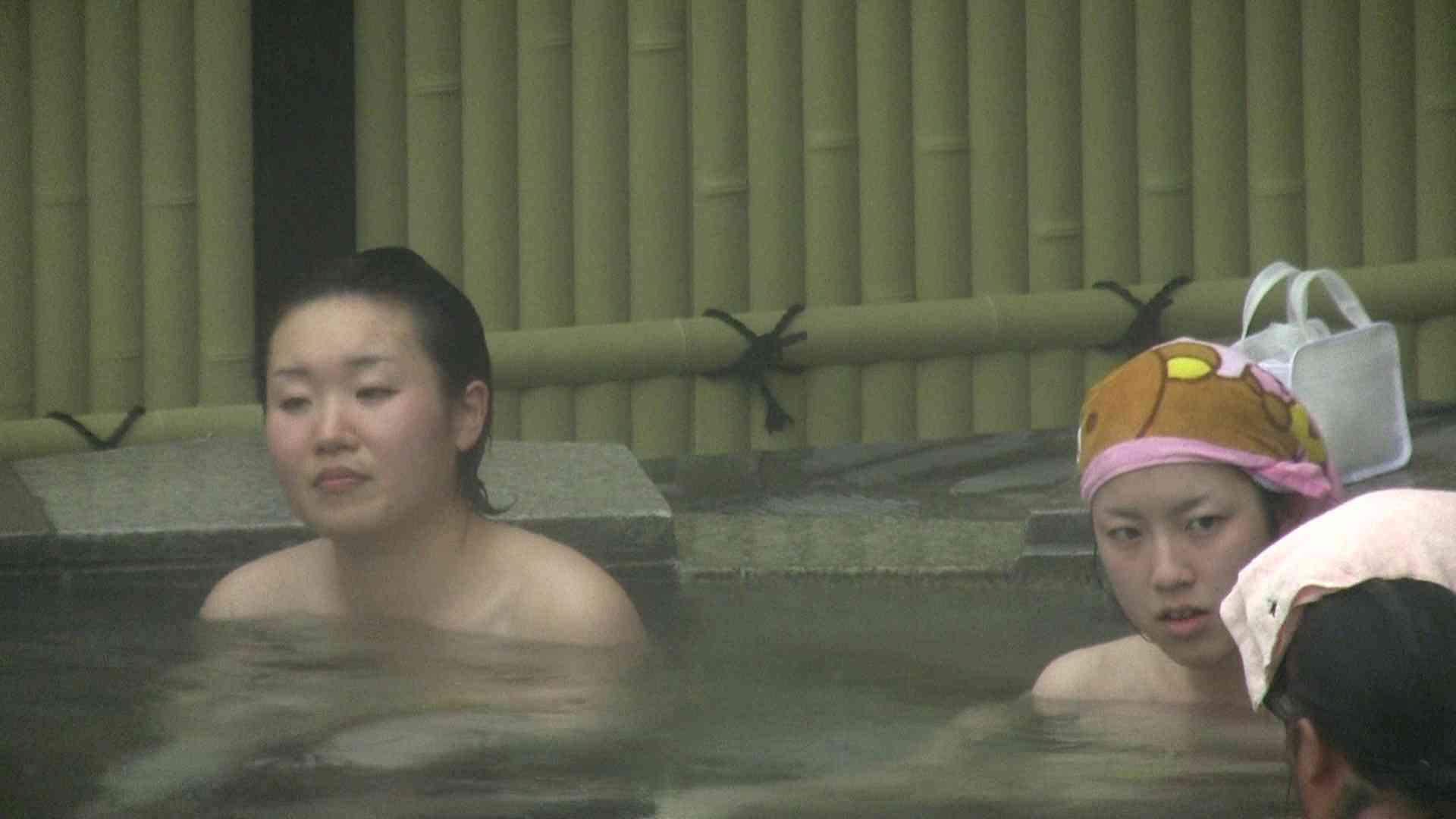 Aquaな露天風呂Vol.171 OLエロ画像 盗撮戯れ無修正画像 108PICs 59