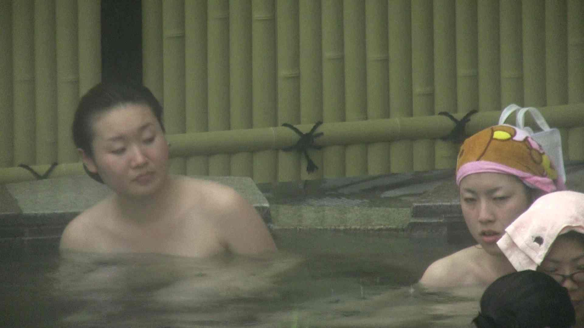 Aquaな露天風呂Vol.171 露天  108PICs 63