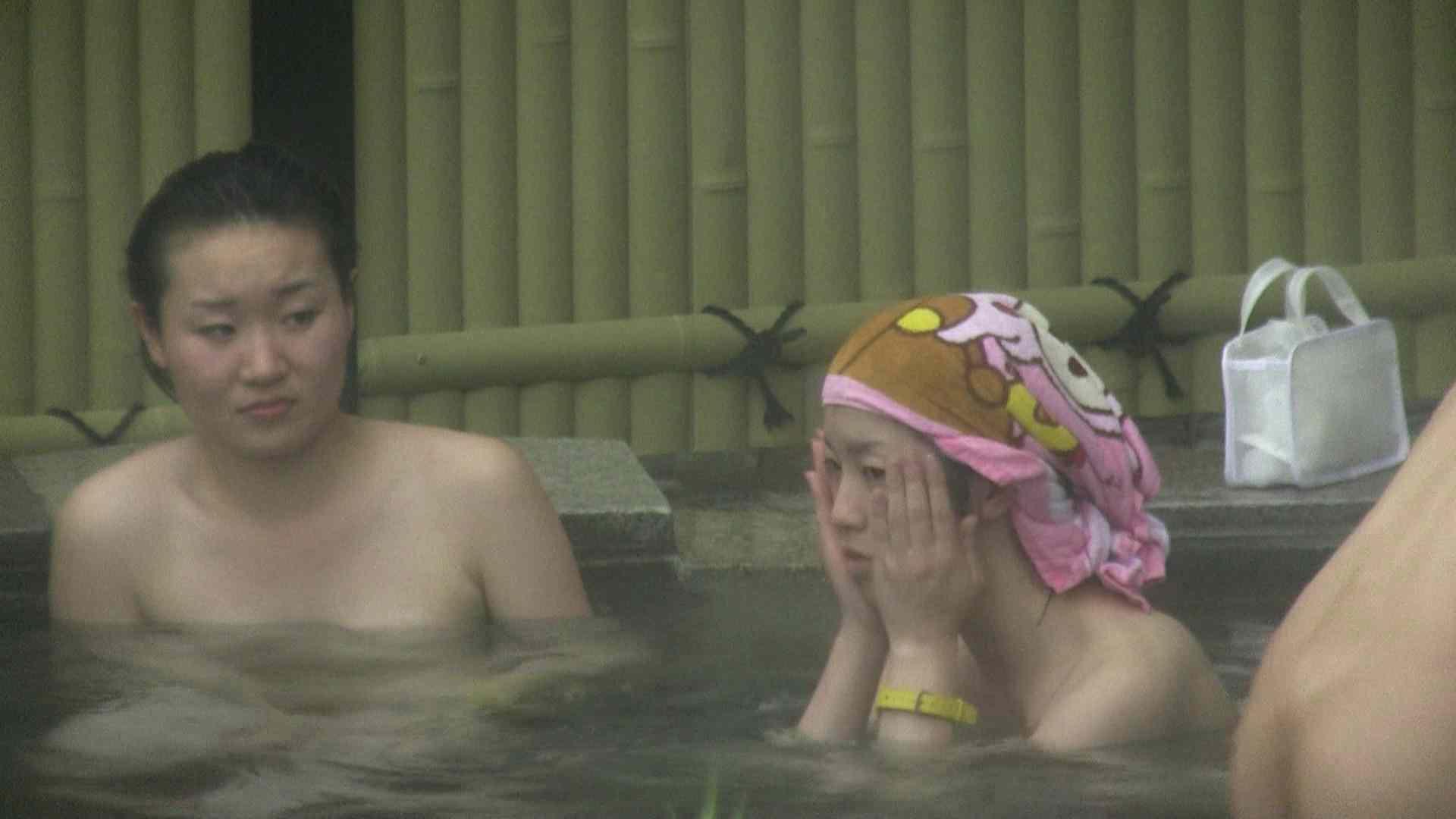Aquaな露天風呂Vol.171 OLエロ画像 盗撮戯れ無修正画像 108PICs 68