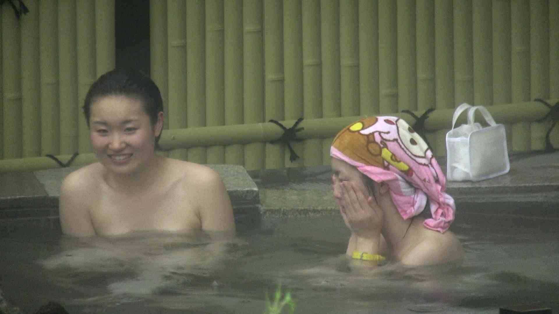 Aquaな露天風呂Vol.171 露天   盗撮  108PICs 73