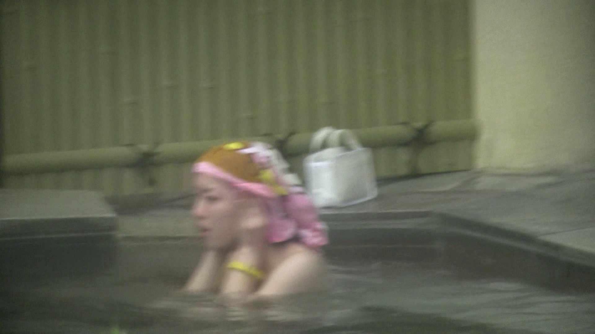 Aquaな露天風呂Vol.171 露天  108PICs 84