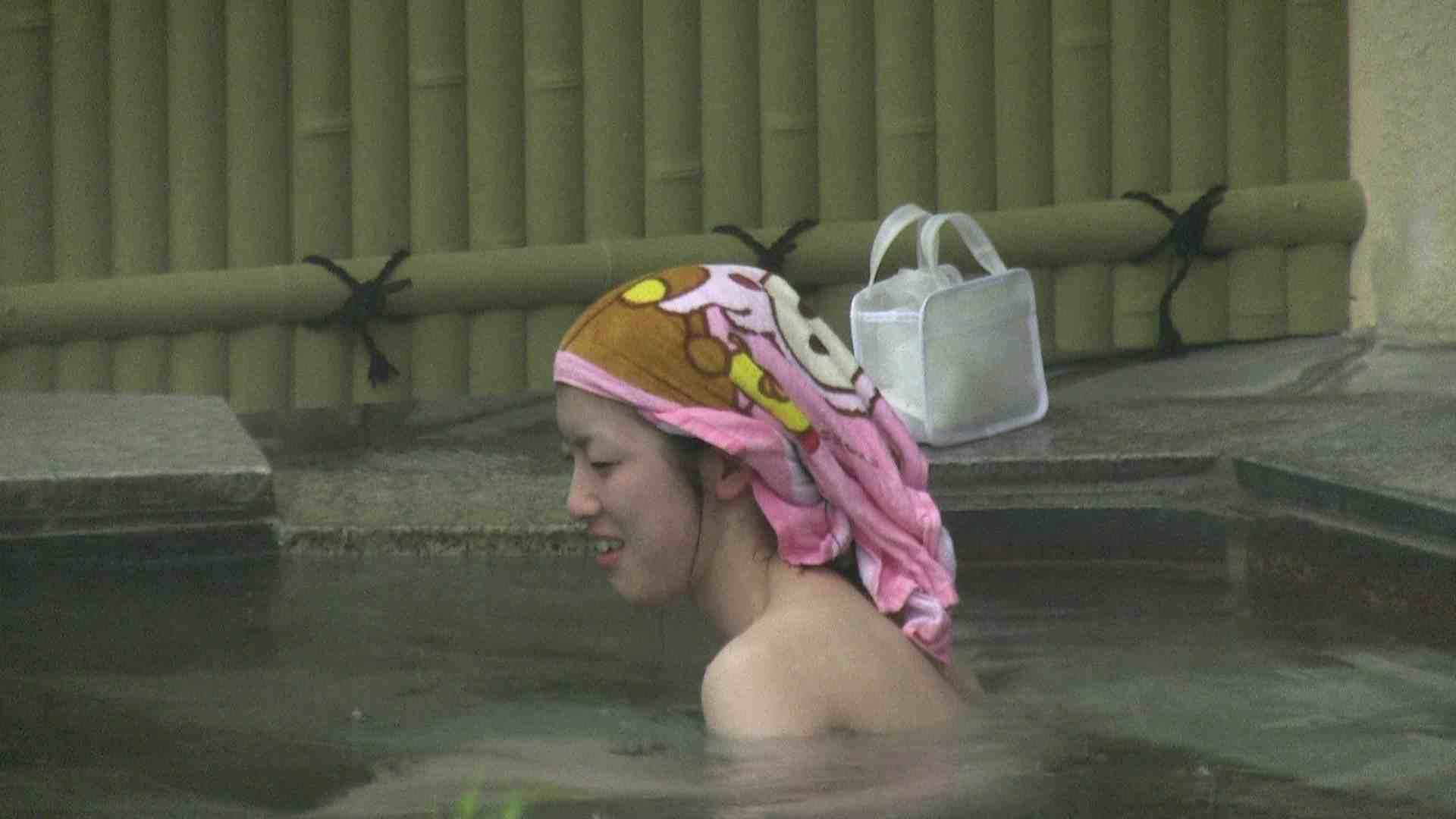 Aquaな露天風呂Vol.171 OLエロ画像 盗撮戯れ無修正画像 108PICs 95