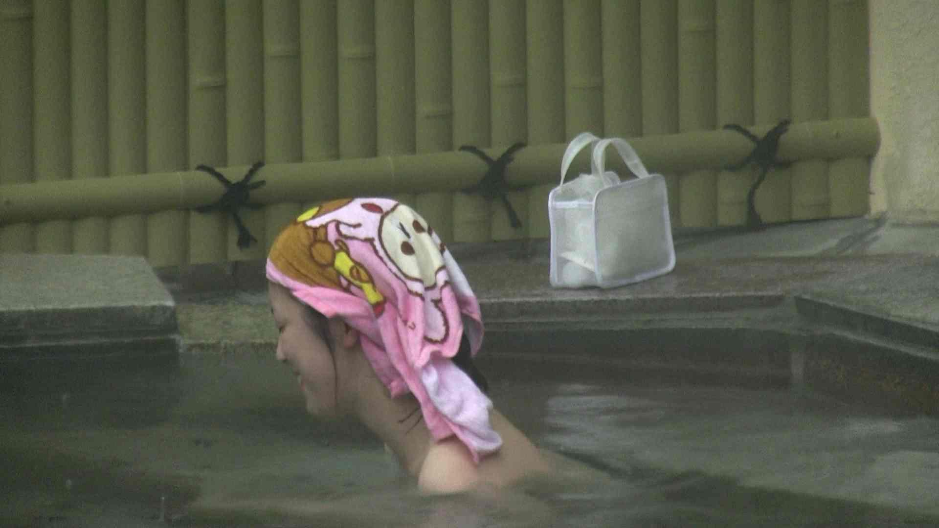Aquaな露天風呂Vol.171 OLエロ画像 盗撮戯れ無修正画像 108PICs 98