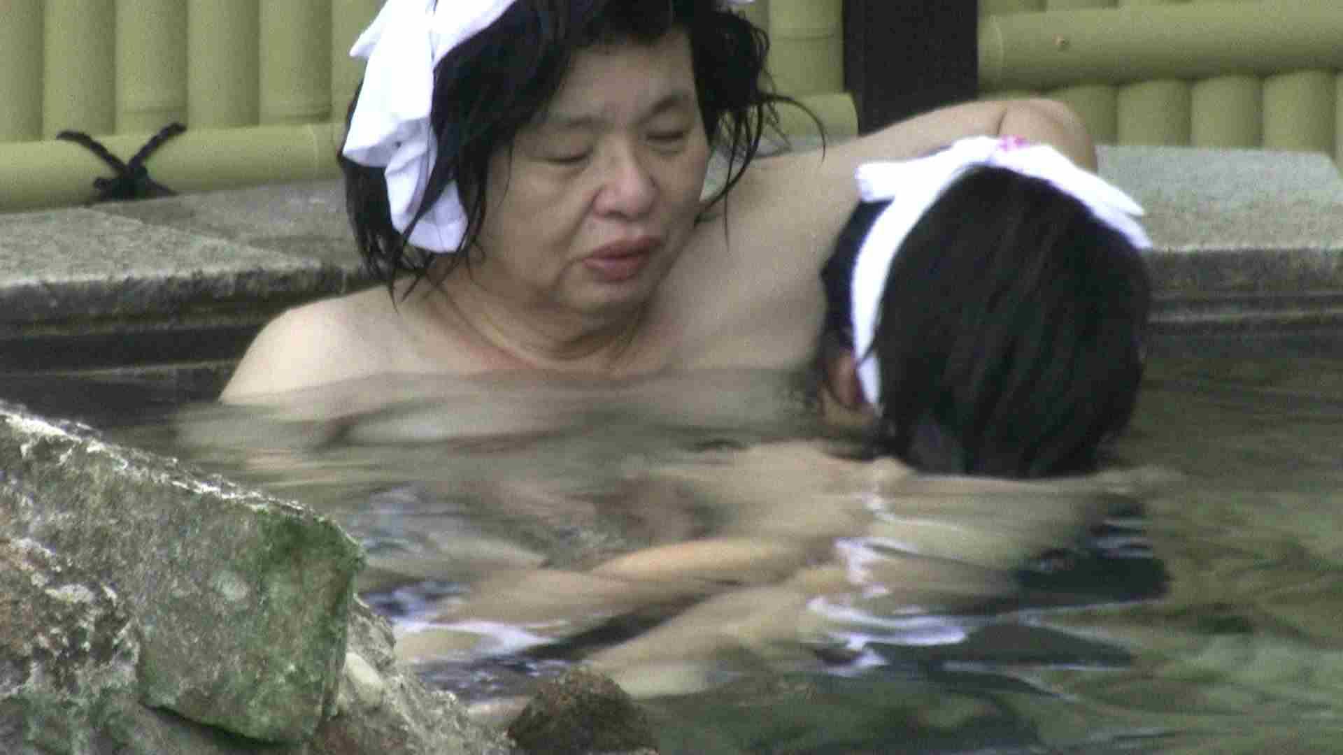 Aquaな露天風呂Vol.179 OLエロ画像 | 盗撮  78PICs 25