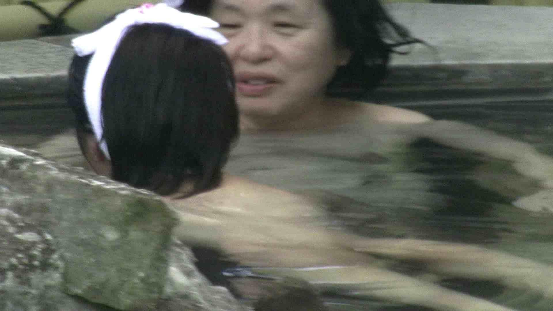 Aquaな露天風呂Vol.179 OLエロ画像  78PICs 51