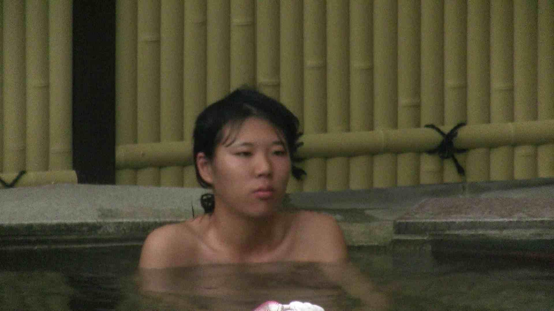 Aquaな露天風呂Vol.215 OLエロ画像  70PICs 15