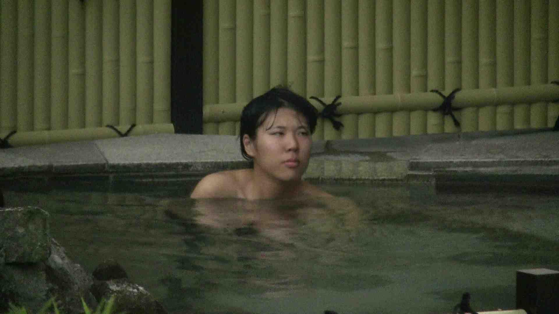 Aquaな露天風呂Vol.215 OLエロ画像   露天  70PICs 22