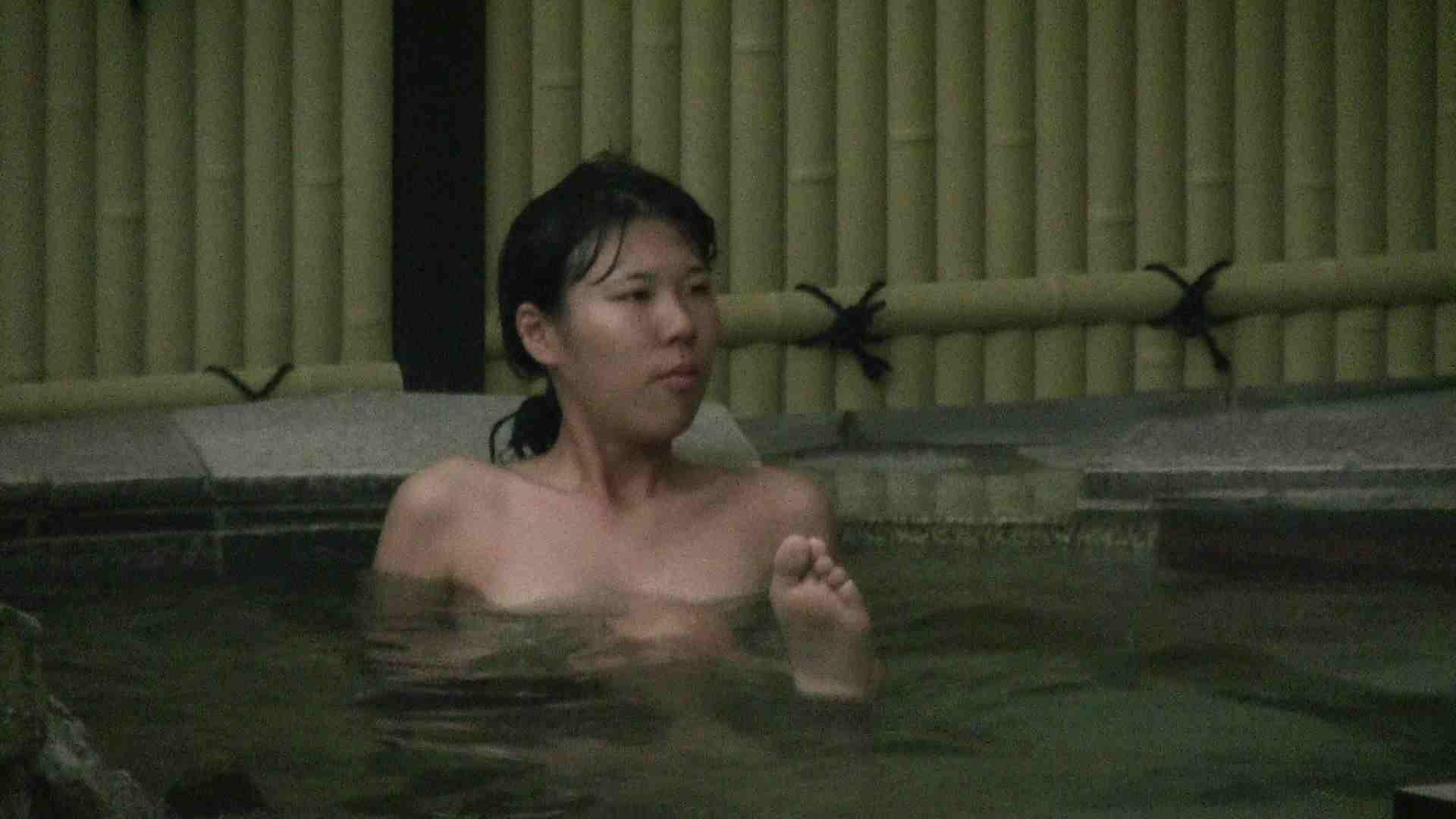 Aquaな露天風呂Vol.215 盗撮 ヌード画像 70PICs 32
