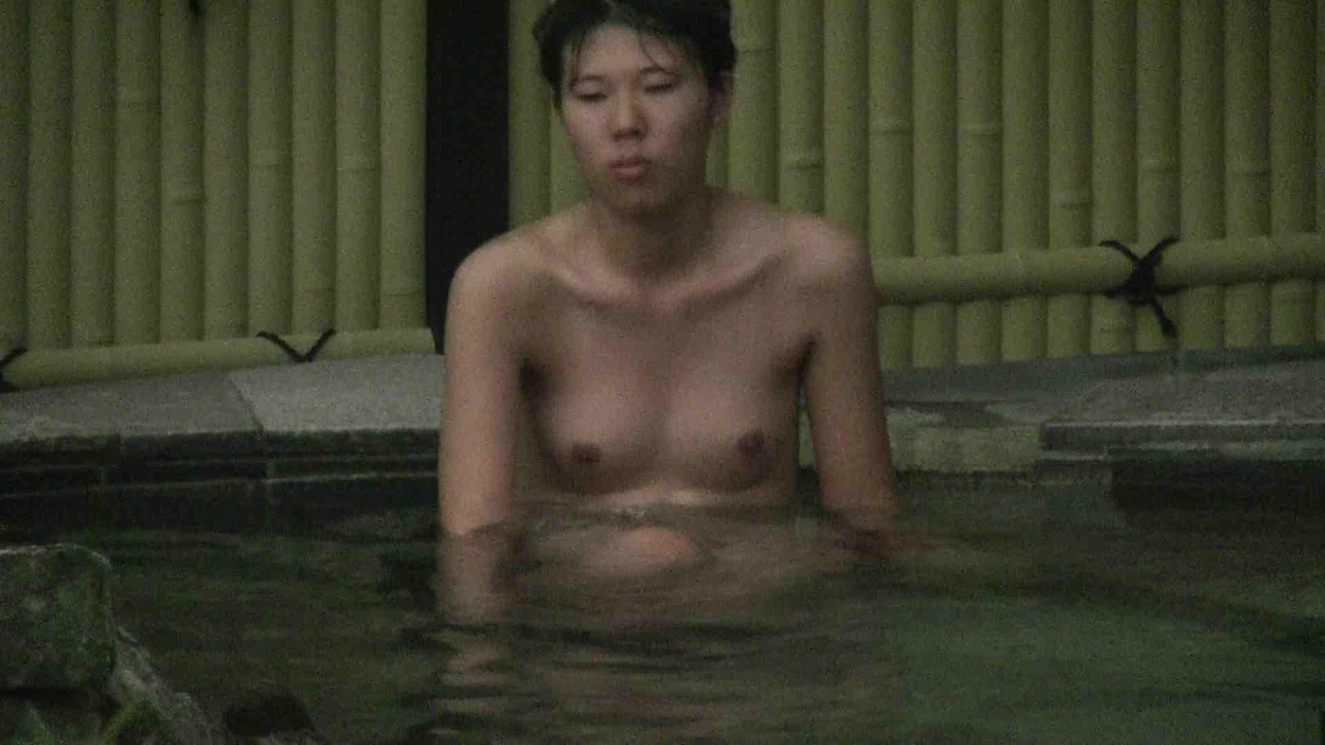 Aquaな露天風呂Vol.215 OLエロ画像   露天  70PICs 43